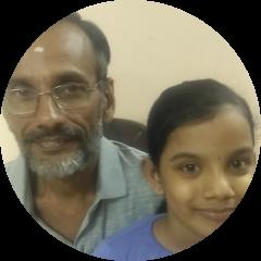 Arvind Govindaraj
